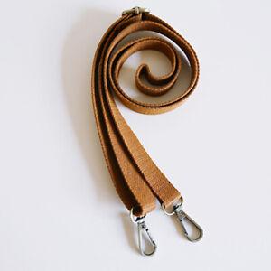 Adjustable Handbag Handle Shoulder Crossbody Bag Strap Buckle Belts