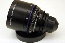 Carl ZEISS Plannar T* Compact Prime CP.2 100mm/T2.1 CF Cine Lens (PL Mount)