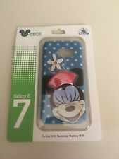 Disney Parks DTech Minnie Mouse Timeless iPhone 7/6 Cell Phone Case