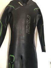 2xu C:2 wetsuit Small/ Youth Size Neoprene Open Water Triathlon Swimming