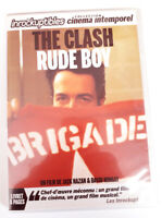 Rude Boy - The CLASH / Joe STRUMMER - dvd (slim) Très bon état