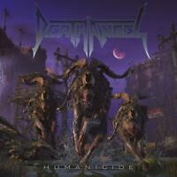 Death Angel - Humanicide [CD] Sent Sameday*