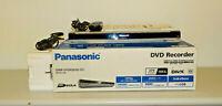 Panasonic DMR-EH545 DVD-Recorder / 160GB HDD, OVP, FB&BDA, HDMI, 2J. Garantie