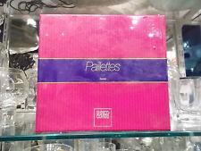 PAILLETTES Coffret ENRICO COVERI 3 Savonsx100g VINTAGE SOAP_SAPONETTE