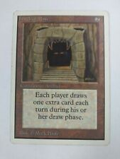 MTG Unlimited HOWLING MINE English Played Conditon