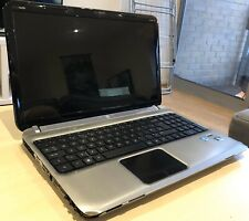 "HP Pavilion dv6 Laptop 15.6"", 6GB, 128GB SSD, Intel Core i5 2.40gHz"