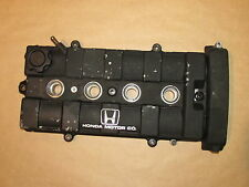 1992-1993 Acura Integra 2 Door Coupe B18A1 / Engine Valve Cover / OEM