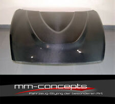 Carbon Motorhaube für Mazda RX8 Bj. 04-06 Hood Bonnet MIT Lufteinlässen