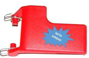 Bonnet Release Pull / handle / Lever for Escort 91-99 7019924 New