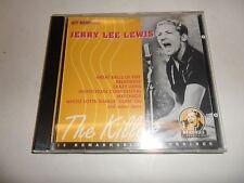CD  Jerry Lee Lewis - Killer