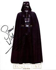 SPENCER WILDING In-person Signed Photo - Rogue One
