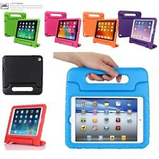 For Apple Amazon Samsung Kids Shockproof Tablet EVA Foam Stand Handle Case Cover