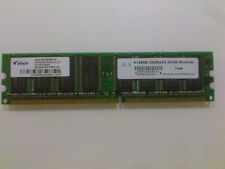 Memoria Ram  DDR 512MB 333Mhz 200Pin SO-DIMM