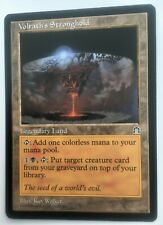 MTG  Stronghold VOLRATH's STRONGHOLD  NM Magic