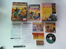 Warhammer : Dans L'Ombre du Rat Cornu/shadow horned rat Pc FR Big Box carton