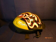 Giro Bike Bicycle Helmet Slightly Used In Good Shape  XS S # A1577304 USA Kids