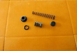 HARLEY DAVIDSON Front Master Cylinder Repair Kit, 5/8in. BORE K&L 32-0264