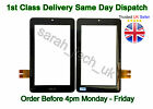 """New Asus MeMo Pad HD 7"""" ME172V ME172 Touch Screen Digitizer Front Glass"""