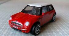 Realtoy Diecast Toy Car - BMW New Mini - Scale 1:56