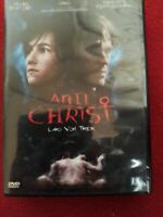 DVD - ANTI CHRIST - Charlotte Gainsbourg - Zone 2