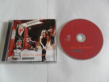 MONACO - Music for Pleasure  (CD 1997) member NEW ORDER / Germany Pressing