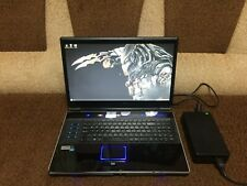 CLEVO/ROCK M98NU 18.4 inch GAMING LAPTOP