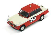 IXO Models Triumph Herald Saloon #250 Cleghom 1:43 PRD324