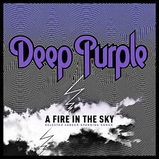 DEEP PURPLE - A FIRE IN THE SKY   CD NEU