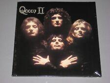 QUEEN  Queen II LP gatefold New Sealed Vinyl  (Queen 2)