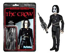 El modelo de terror clásico Crow Figura de acción muñeca colección de PVC 10 Cm Mini Figura
