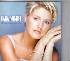 Dana Winner-Ik Doe Het Voor Jou cd single