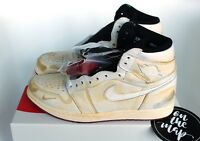 Nike Air Jordan 1 Retro High OG NRG Nigel Sylvester UK 5 6 7 8 9 10 11 12 13 New