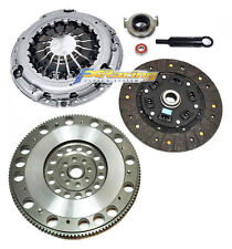 FX HD CLUTCH KIT & JAPAN CHROMOLY FLYWHEEL fits 2006-14 SUBARU IMPREZA WRX EJ255