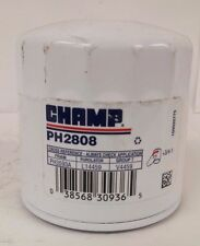 NEW Champ/Champion Labs PH2808 Oil Filter, Fram PH3593A, USA,