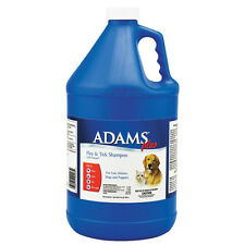 Adams Plus Flea & Tick Shampoo (Gallon)