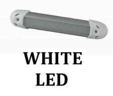 "Lumitec Marine Boat Mini Rail2 LED Light strip 6"" 6 inch CE WHITE LMT 101078"