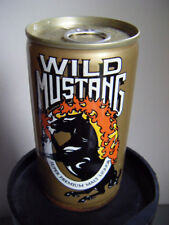 wild mustang malt liqour Firey graphic's of stallionSEE