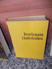 Bertelsmann Länderlexikon, von Prof. Dr. G. Fochler-Hauke
