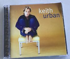 Keith Urban - Self Titled (12 Track WEA label CD) - Excellent Condition!