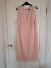 Vestido de Encaje Talla 16 de Wallis