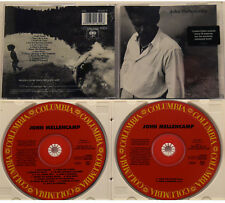 John Mellencamp (limited Ed.,2 CDs,1998) HDCD, Your Life Is Now, I'm Not Running