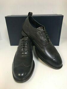Cole Haan Men's Washington Grand 2.0 Oxford Magnet Leather C28646