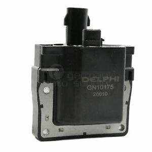 Delphi Ignition Coil GN10175 9091902197 for Lexus Toyota
