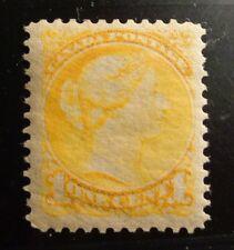 Canada stamp #35 mint OG VF
