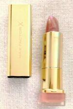Max Factor Colour Elixir Lipsticks - 725 Simply Nude