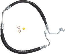 For Power Steering Pressure Line Hose Assy Gates 353460 For Mazda Protege L4 GAS