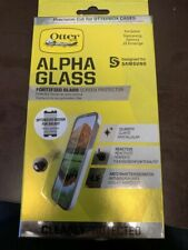 OTTER BOX ALPHA GLASS FOR SAMSUNG GALAXY J3 EMERGE BRAND NEW IN BOX