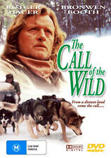 Rutger Hauer THE CALL OF THE WILD - INSPIRING DOG STORY DVD