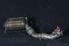 BMW X5 F15 25 dX F16 30dX 40dX DPF Diesel Partikelfilter Katalysator EU6 8571006