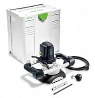 Festool Fraiseuse de Rénovation Renofix Rg 150 E Plus 768019 En Systainer Sys 5